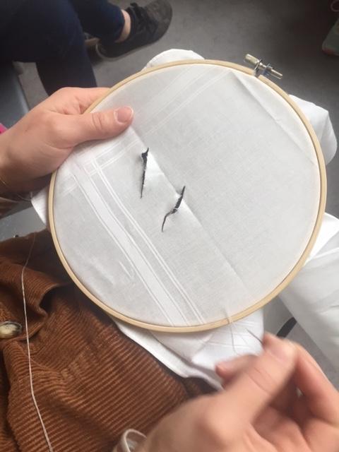 Rupture and Repair 2
