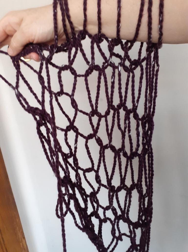 Arm Knitting (1)